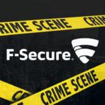 F-Secure Criminal Room