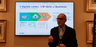 Paolo Filpa, head of cloud di Ingram Micro Italy