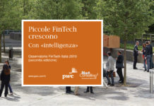 Piccole FinTech crescono | Con «intelligenza»