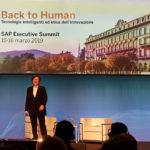 SAP Executive Summit 2019 - Luisa Arienti, Amministratore Delegato di SAP Italia