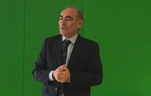 Aldo Colombi presidente di Schneider Electric Italia