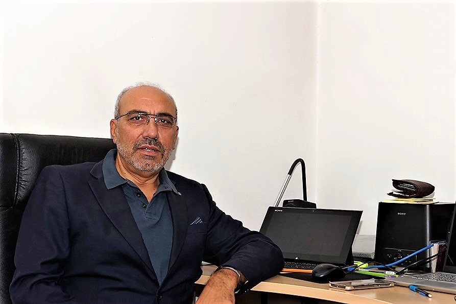 Ciro Fanigliulo, membro del Consiglio Direttivo CDTI Roma
