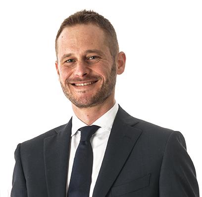 Claudio Carnino, direttore commerciale di Interroll Italia