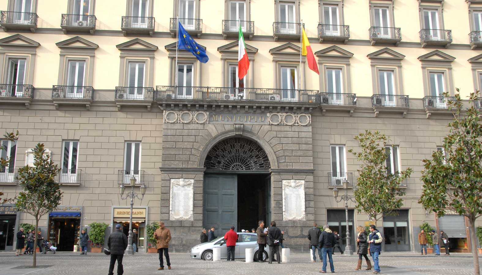 Comune di Bari-municipio