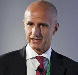 Cristiano Cannarsa, amministratore delegato di Consip