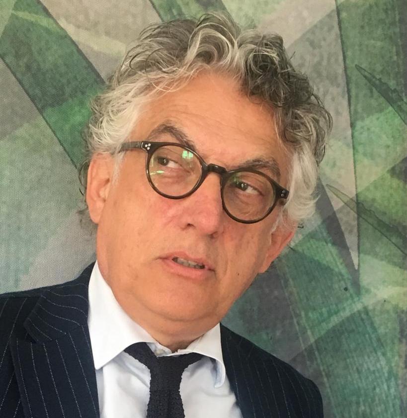Giovanni Radis, amministratore delegato di Finance Evolution