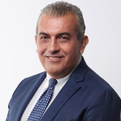 Giuseppe Sini, head of Retelit International BU