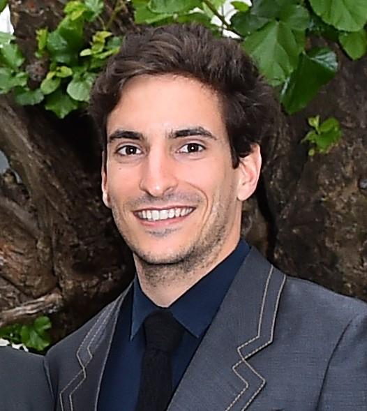 Lorenzo Bertelli, head of marketing and communication, Prada Group