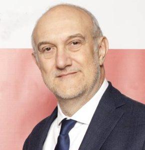 Luciano Guglielmi, Cio Gruppo Mondadori