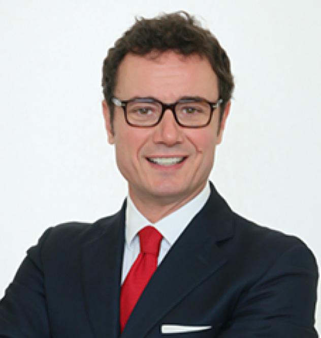 Marcello Fantetti, fondatore e Ceo di Fantetti & Partners