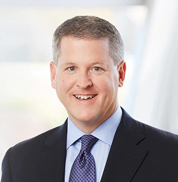 Mike Webster, senior vice president e general manager, Oracle Retail