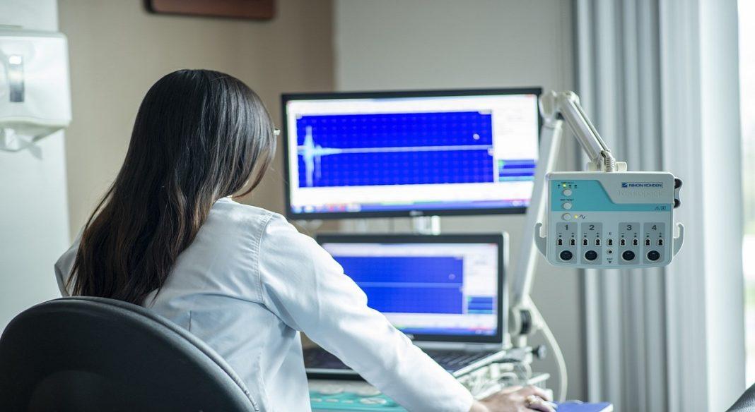 Sanità IoT