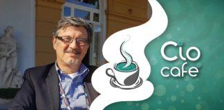 Umberto Stefani, Cio di Chiesi Farmaceutici al Cio Cafè