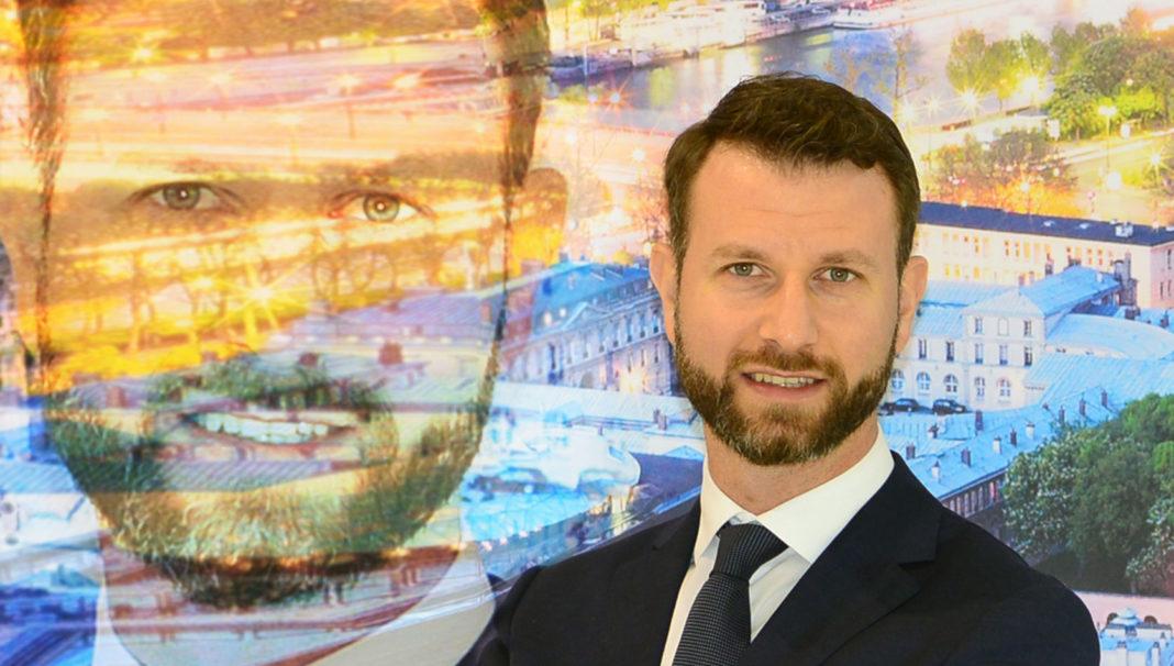 Massimo Bartolotta, segment marketing manager machinery OEM, Eaton Italia