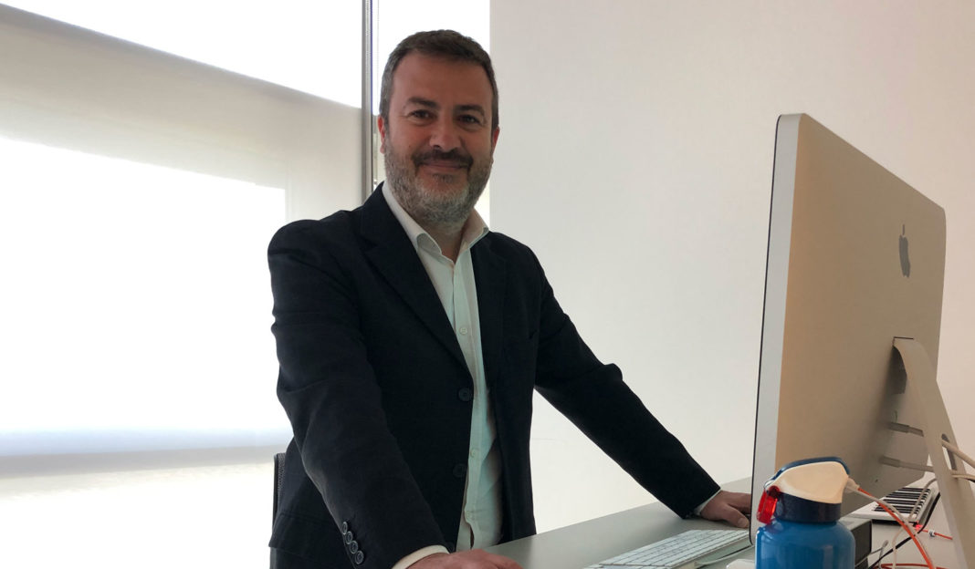 Carlo Siddi, BU Manager Horizontal Market di Teorema Engineering