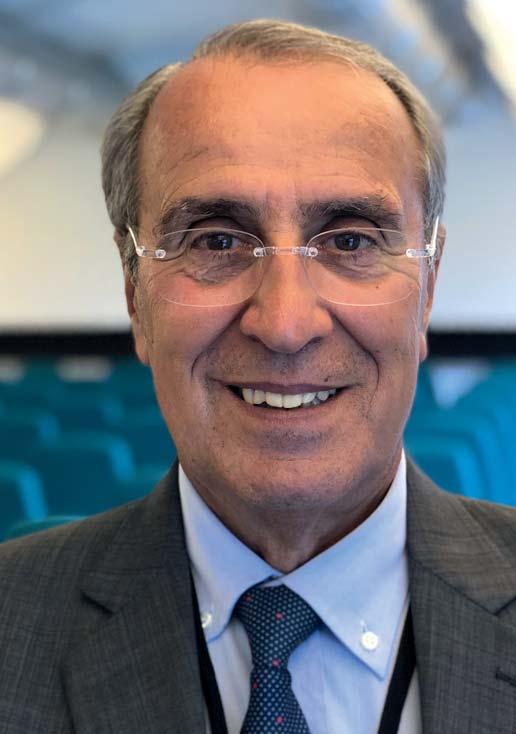 Paolo Castellacci, presidente Computer Gross Italia