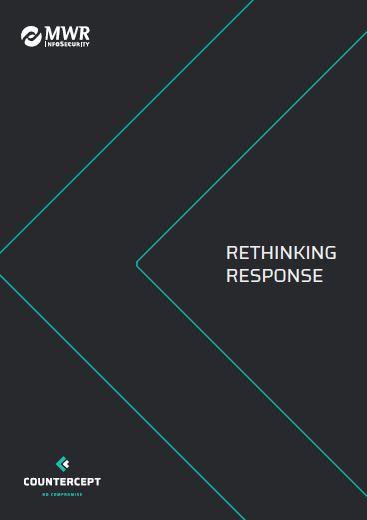 Rethinking response