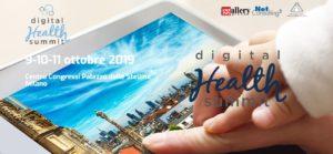 Digital Health Summit 2019 @ Centro Congressi Palazzo delle Stelline  | Milano | Lombardia | Italia