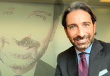 Stefano Rebattoni, global technology services manager di IBM Italy