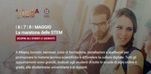 STEMintheCity @ Milano | Milano | Lombardia | Italia