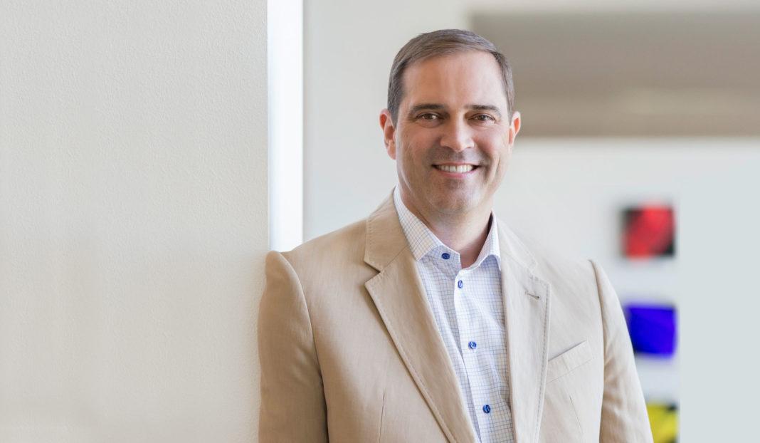 Chuck Robbins, Ceo di Cisco