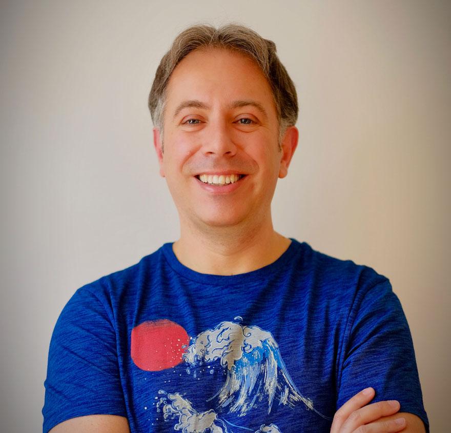 Danilo Poccia, Principal Evangelist, Serverless, Amazon Web Services