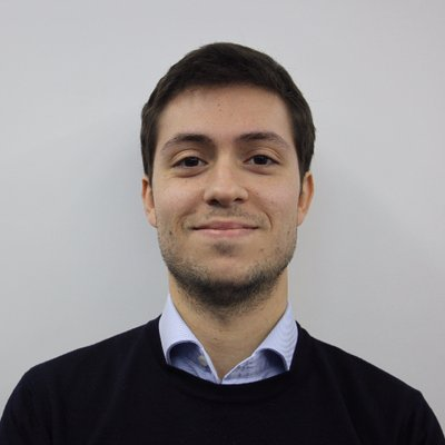Emanuele Frezza,public affairs manager di UPS Italia