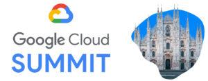 Google Cloud Summit Milano @ MICO–Milano | Milano | Lombardia | Italia