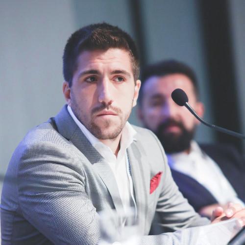 Filippo Bergamin, key account manager, Klarna Italia