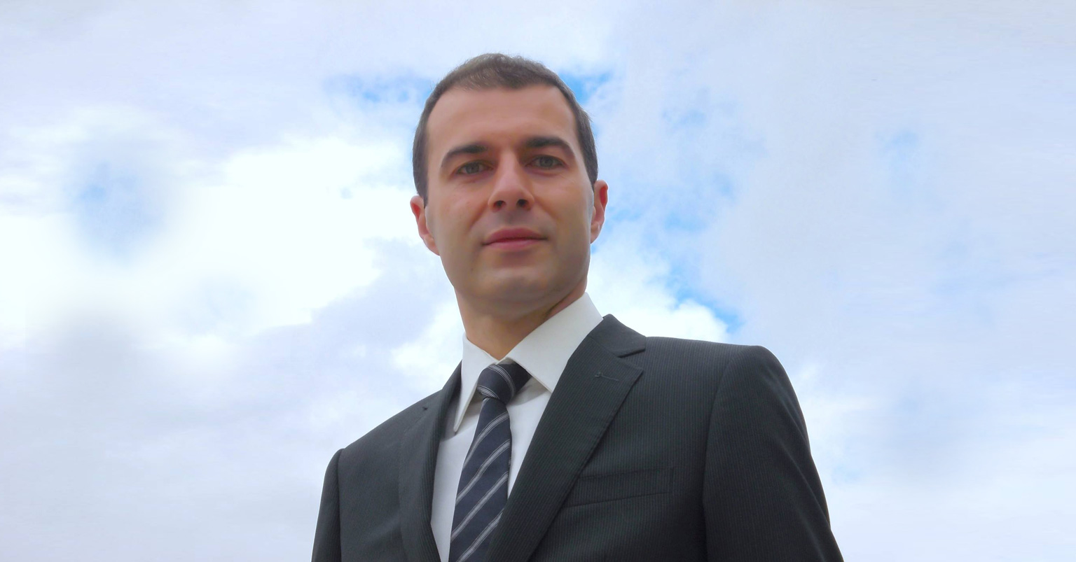 Gabriele Carzaniga, Emea sales engineer manager di Google Cloud