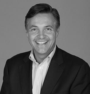 George Fischer, presidente di Verizon Enterprise Solutions