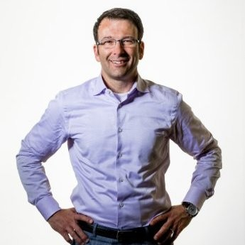 Judson Althoff, executive vice president di worldwide commercial business di Microsoft