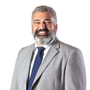 Mattia De Rosa, Direttore della Divisione Cloud & Enterprise di Microsoft Italia
