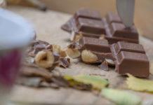 Cioccolato Ritter Sport
