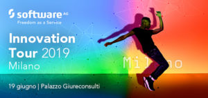 Software AG Innovation Tour @ Palazzo Giureconsulti | Milano | Lombardia | Italia
