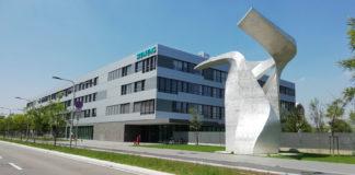 Siemens Italia - Sede di MilanoSiemens Italia - Sede di Milano