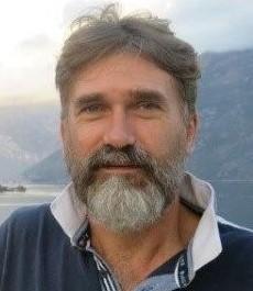 Stefano Nironi, responsabile infrastrutture tecnologiche del Gruppo Veritas