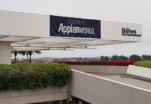 Appian World 2019
