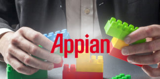 Appian - The Low-Code Lounge