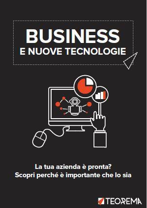 Business e Nuove Tecnologie