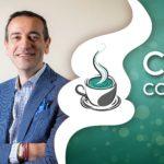 Fabrizio Rauso, direttore people organization & digital transformation di Sogei al Cio Cafè