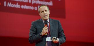 Speciale Cfo - Roberto Mannozzi, Presidente di ANDAF e Direttore Centrale Amministrazione, Bilancio, Fiscale e Controllo di Ferrovie dello Stato Italiane