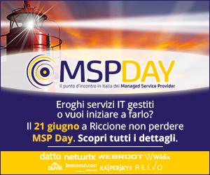 MSP DAY 2019