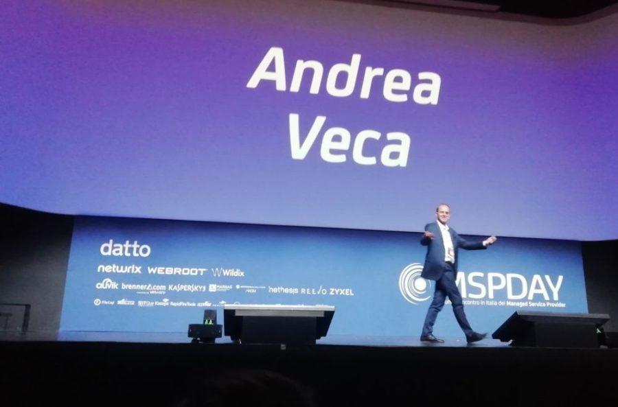 Andrea Veca