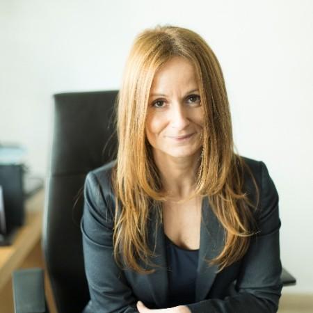 Béatrice Larregle, Regional Managing Director Southern Europe, Visa
