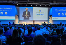 Google Cloud Summit 2019
