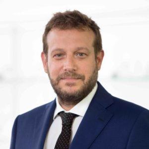 Giancarlo Scianatico Regional Manager Eos Italia