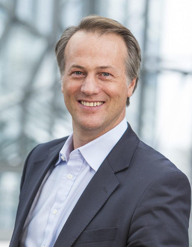 Joachim Skura, direttore strategia per le applicazioni HCM di Oracle