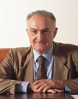 Michele Cinaglia, fondatore e presidente di Engineering