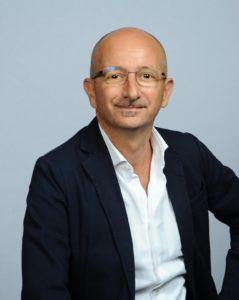 Michele Dalmazzoni, collaboration & industry digitization leader di Cisco Italia